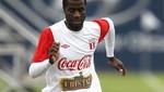 Christian Ramos: 'No dejaré pasar a ningún paraguayo'