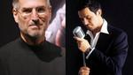 Alejandro Sanz sobre Steve Jobs: 'Los genios no deberían morir nunca'