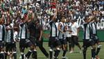 Alianza Lima y Colo Colo chocan hoy en Santiago
