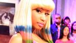 Nicki Minaj portada de Cosmopolitan