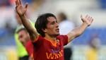 Bojan Krkic se siente feliz en la Roma