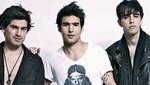 Adammo perdió en los MTV EMA 2011