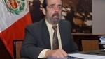 Javier Diez Canseco renuncia a 'megacomisión'