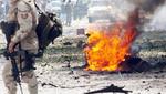 Afganistán: Atentados en Kabul dejan más de 60 muertos