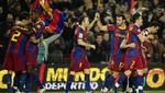 Champions League: Barcelona ya clasificado recibe al Bate Borisov