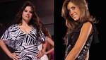Vanessa Tello no descarta invitar a Rosario Ponce para que modele su lencería