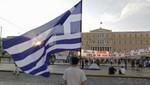 Griegos protestan contra medidas de austeridad del gobierno
