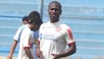 José Mendoza deja Universitario para jugar por el Sport Huancayo