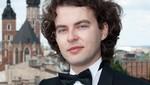 Pianista polaco Gajusz Keska ofrecerá recital este miércoles en el CCRP