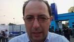 El regidor de Surquillo Giancarlo Casassa opina para Generaccion.com