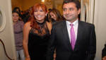 Magaly Medina está enferma en Miami