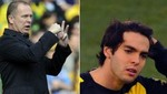 Kaká no sería convocado a la selección brasileña para ir los Juegos Olímpicos