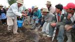 IV Censo Nacional Agropecuario contribuirá a la inclusión social