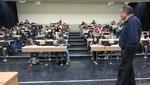 Creación de universidades sería suspendida por 5 años