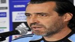 Batista lamenta crisis futbolística de Argentina
