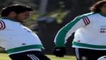 Jugadores mexicanos temen juego de Paolo Guerrero