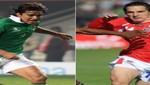 Estas son las alineaciones del encuentro Bolivia vs. Costa Rica