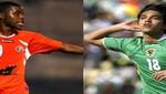 Copa América: Costa Rica doblegó a Bolivia