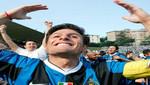 Javier Zanetti: 'Argentina tiene que reaccionar'