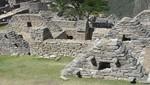 Crean réplica de Machu Picchu con chocolate