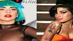 Lady Gaga podría interpretar a Amy Winehouse en película
