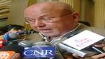 Carlos Bruce demandará judicialmente a Perú Posible