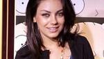 Mila Kunis es la más sexy del 2011
