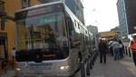 Alcaldes distritales de Lima Este a favor de la construcción del Metropolitano II