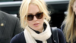 Lindsay Lohan asistirá a clases para no robar