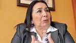 Aída García Naranjo: 'Hay políticos que tienen blancos claros en gestión de Lerner'