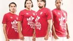 Pizarro, Vargas, Farfán y Guerrero aparecen en campaña 'Te sigo amando, Perú'