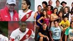 'Al Fondo Hay Sitio' y Perú - Paraguay competirán por el rating