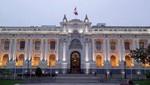 Sucesor de Diez Canseco para comisión de gobierno anterior será elegido hoy