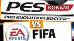 Fifa 2012 arrasa en ventas superando al PES 2012 de Konami