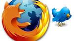Tuits pueden ser ubicados desde Firefox 8