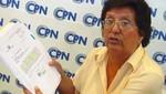 Congresista Rosa Mávila podría presidir megacomisión