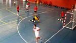 Árbitro de fútbol sala es asesinado en pleno partido en Venezuela