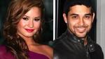 Demi Lovato muda por besos con Wilmer Valderrama
