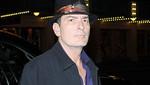 Charlie Sheen cuidará de sus hijos tras el arresto su exmujer