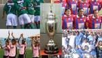 Conozca cómo se definirán a los finalistas de la Copa Perú