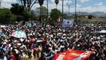 Funcionario de Celendín: 'No nos resistimos a detención'