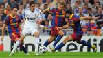 Ojo: Probables oncenas del Real Madrid y Barcelona para el Clásico