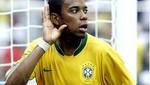 Robinho: 'Neymar debería elegir al Barcelona'