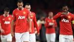 Manchester United perdió 2-1 ante el Basilea y quedó eliminado de la Champions