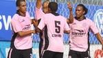 Pacífico es uno de los finalistas de la Copa Perú
