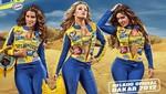 Tilsa Lozano, Vanessa Tello y Leslie Shaw la romperán en el Dakar 2012