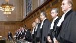 La Haya designa a eslovaco Peter Tomka como su nuevo presidente