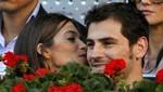 Los rumores de boda de Sara Carbonero y la guerra de los Sánchez Vicario, en las revistas