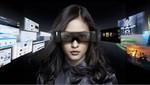Google podría presentar unas gafas con una pantalla de heads-up