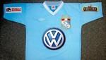 Sporting Cristal presentó a su nuevo sponsor oficial